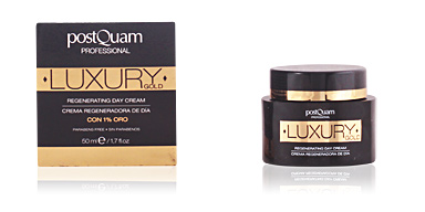 LUXURY GOLD regenerating day cream Postquam