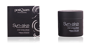 Anti aging cream & anti wrinkle treatment SYN-AKE stop aging cream Postquam