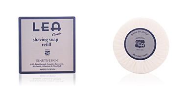 Shaving foam CLASSIC jabón de afeitar recarga Lea