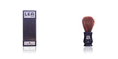 Shaving Brush CLASSIC brocha de afeitar 100% pelo de caballo Lea