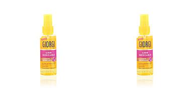 Hair moisturizer treatment ACEITE DE BELLEZA capilar 5 aceites esenciales Giorgi