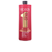 Volumizing shampoo UNIQ ONE all in one hair&scalp conditioning shampoo Revlon