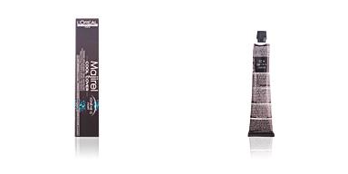 L'Oréal Expert Professionnel MAJIREL COOL COVER coloration crème #4-châtain 50 ml