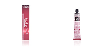 MAJIREL ionène G coloration crème #5,15-castaño claro L'Oréal Professionnel