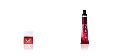 MAJIREL ionène G coloration crème #4,45 L'Oréal Professionnel