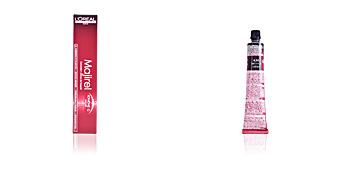 MAJIREL ionène G coloration crème #4,56 L'Oréal Professionnel
