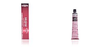 MAJIREL ionène G coloration crème #5,25-castaño claro L'Oréal Professionnel