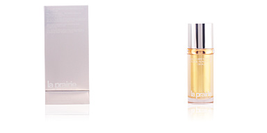 Skin lightening cream & brightener RADIANCE cellular perfecting fluide pure gold La Prairie