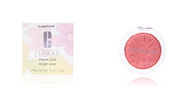 CHEEK POP blush Clinique