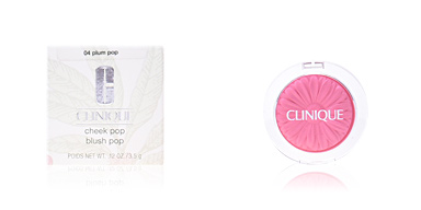 Clinique CHEEK POP blush #04-plum pop 3,5 gr