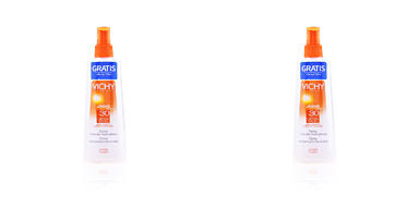 CAPITAL SOLEIL soin protecteur vaporizador SPF30 125 ml Vichy