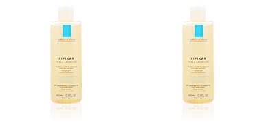 La Roche Posay LIPIKAR huile lavante anti-irritations 400 ml