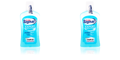 Signal EXPERT PROTECTION enjuague bucal 500 ml