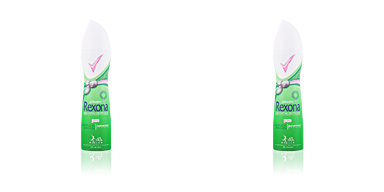 Rexona NATURAL MINERAL PURE deo spray 200 ml
