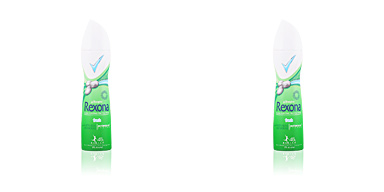 Rexona NATURAL MINERAL FRESH deo spray 200 ml