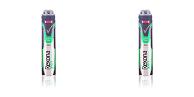 Deodorant QUANTUM MEN anti-perspirant spray Rexona