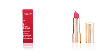 JOLI ROUGE BRILLANT #07-raspberry  Clarins
