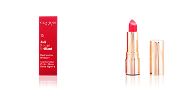JOLI ROUGE BRILLANT #13-cherry Clarins