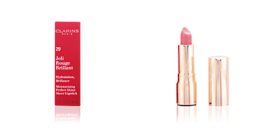 Clarins JOLI ROUGE BRILLANT #29-tea rose 3,5 gr