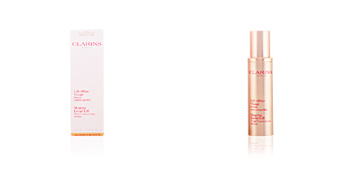 Skin tightening & firming cream  LIFT-AFFINE VISAGE sérum contour parfait Clarins