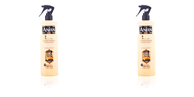Après-shampoings BIFÁSICO acondicionador oro líquido Anian