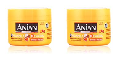 Anian KERATINA LIQUIDA mask repara & protege 250 ml