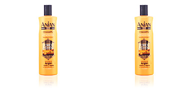 Champús ORO LÍQUIDO champú con aceite de argán Anian