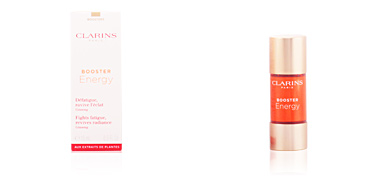 Flash effect BOOSTER energy Clarins
