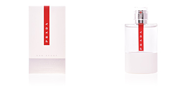 Prada LUNA ROSSA SPORT edt spray 125 ml