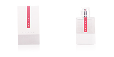Prada LUNA ROSSA SPORT edt vaporizador 75 ml