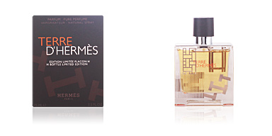 TERRE D'HERMES parfum spray limited edition 75 ml