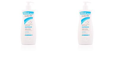 Body moisturiser EXPRESS crema corporal protectora Eudermin