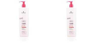 Schwarzkopf BC REPAIR RESCUE shampoo 500 ml