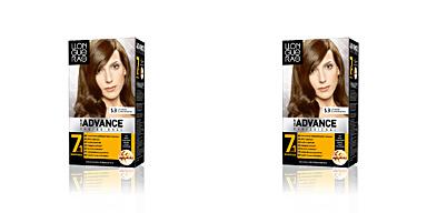 Tintes COLOR ADVANCE #5,3 castaño claro dorado Llongueras