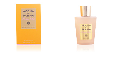 Gel de baño ROSA NOBILE velvety bath gel Acqua Di Parma