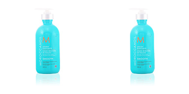 Tratamiento hidratante pelo SMOOTH lotion Moroccanoil