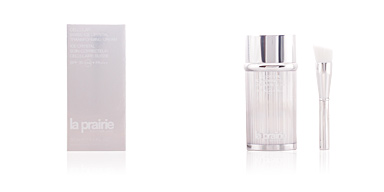 CELLULAR SWISS ICE CRYSTAL transforming cream #40 tan La Prairie