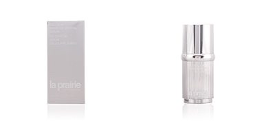 Antifatigue facial treatment CELLULAR SWISS ICE CRYSTAL serum La Prairie