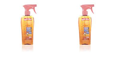 Babaria SOLAR ACEITE SECO COCO spray SPF15 300 ml