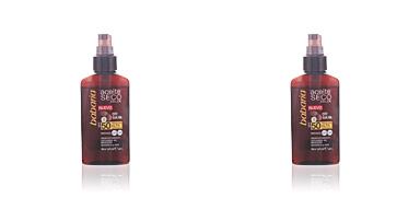 Babaria SOLAR ACEITE SECO COCO vaporizzatore SPF50 100 ml