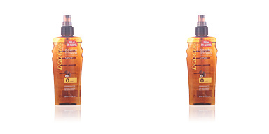 SOLAR ACEITE COCO spray SPF0 200 ml Babaria