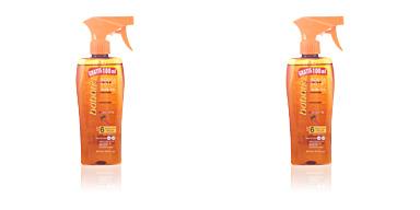 Babaria SOLAR ACEITE DE ZANAHORIA spray SPF6 300 ml