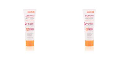 Babaria SOLAR CARA&ESCOTE fluido anti-manchas SPF50+ 75 ml