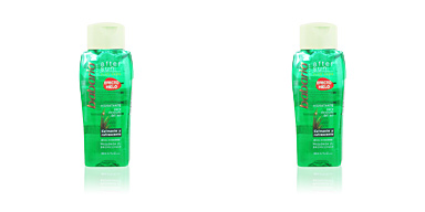 Babaria SOLAR ALOE VERA AFTER SUN EFECTO HIELO SET 2 pz