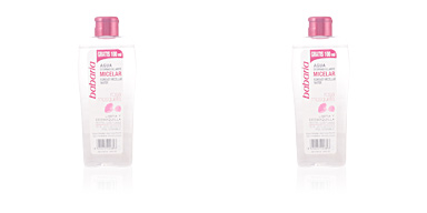 ROSA MOSQUETA agua micelar desmaquillante 300 ml