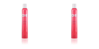 Fixadores de Penteado CHI ENVIRO 54º hair spray natural hold Farouk