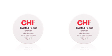 Fixadores de Penteado CHI TWISTED FABRIC finishing paste Farouk