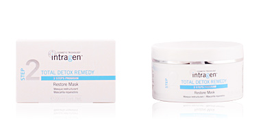 Mascarilla reparadora INTRAGEN TOTAL DETOX REMEDY restore mask Revlon