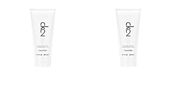 Calvin Klein CK2 body lotion 200 ml