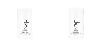 CK2 desodorante stick Calvin Klein